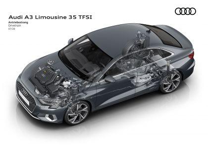 2020 Audi A3 sedan 63