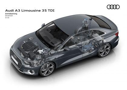 2020 Audi A3 sedan 65