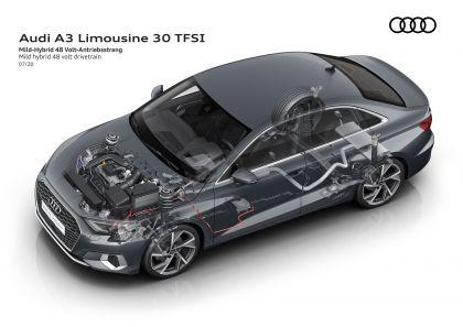 2020 Audi A3 sedan 66