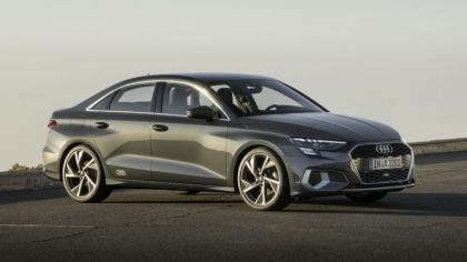 2020 Audi A3 sedan 6