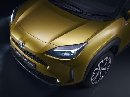 2021 Toyota Yaris Cross 10