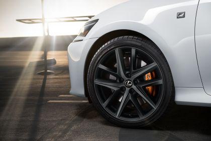 2020 Lexus GS 350 F Sport Black Line Special Edition 3