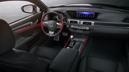 2020 Lexus GS 350 F Sport Black Line Special Edition 5