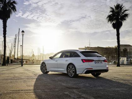 2020 Audi A6 Avant 55 TFSI e quattro 2