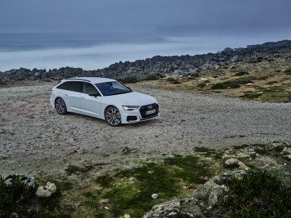 2020 Audi A6 Avant 55 TFSI e quattro 3