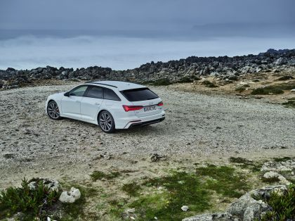 2020 Audi A6 Avant 55 TFSI e quattro 4
