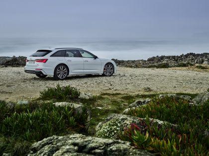 2020 Audi A6 Avant 55 TFSI e quattro 5