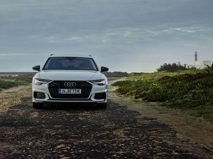 2020 Audi A6 Avant 55 TFSI e quattro 6