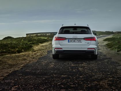 2020 Audi A6 Avant 55 TFSI e quattro 7