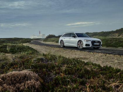 2020 Audi A6 Avant 55 TFSI e quattro 8