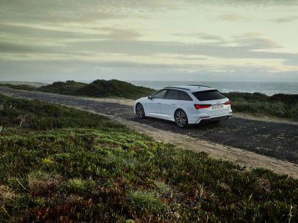 2020 Audi A6 Avant 55 TFSI e quattro 9
