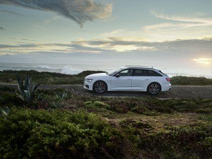 2020 Audi A6 Avant 55 TFSI e quattro 10