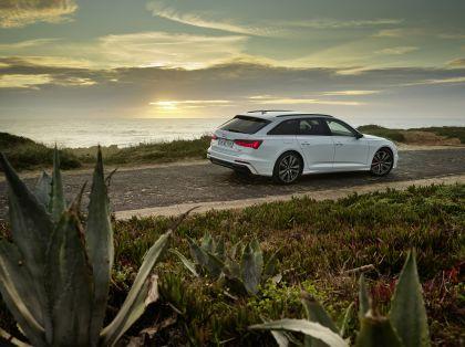 2020 Audi A6 Avant 55 TFSI e quattro 13
