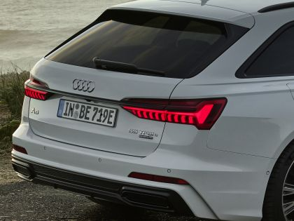 2020 Audi A6 Avant 55 TFSI e quattro 15