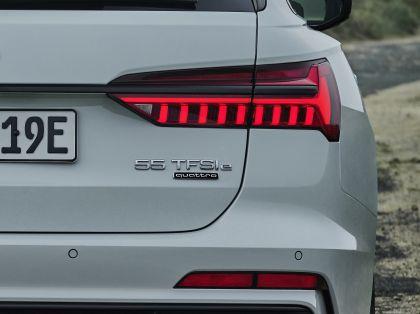2020 Audi A6 Avant 55 TFSI e quattro 16