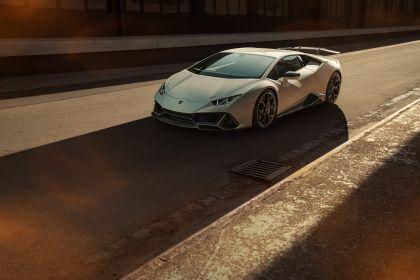 2020 Lamborghini Huracán EVO by Novitec 1