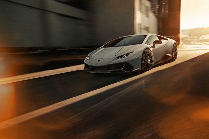2020 Lamborghini Huracán EVO by Novitec 2