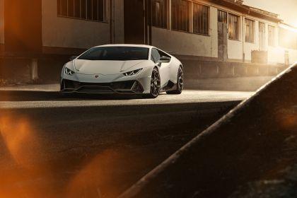 2020 Lamborghini Huracán EVO by Novitec 7