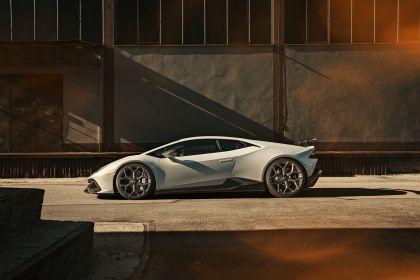 2020 Lamborghini Huracán EVO by Novitec 8