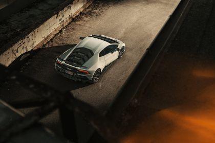 2020 Lamborghini Huracán EVO by Novitec 9