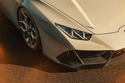 2020 Lamborghini Huracán EVO by Novitec 10