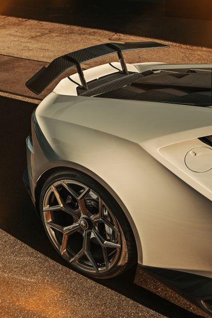 2020 Lamborghini Huracán EVO by Novitec 11