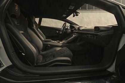 2020 Lamborghini Huracán EVO by Novitec 14