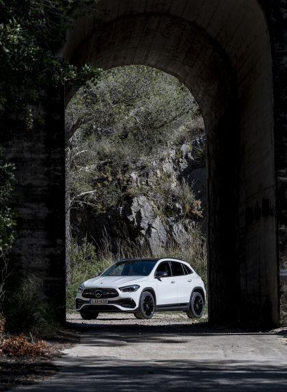 2020 Mercedes-Benz GLA 250 4Matic 14