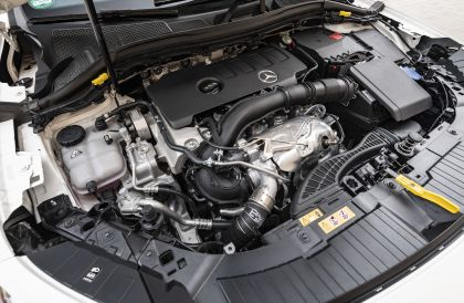 2020 Mercedes-Benz GLA 250 4Matic 17