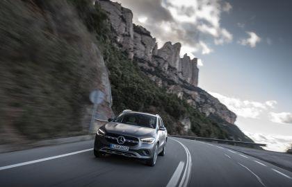 2020 Mercedes-Benz GLA 220d 4Matic 1