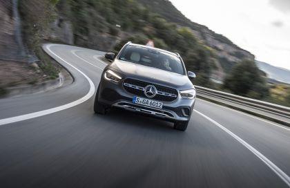 2020 Mercedes-Benz GLA 220d 4Matic 2