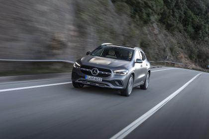 2020 Mercedes-Benz GLA 220d 4Matic 4