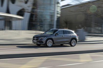 2020 Mercedes-Benz GLA 220d 4Matic 6