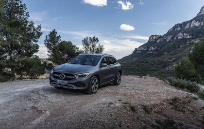 2020 Mercedes-Benz GLA 220d 4Matic 10