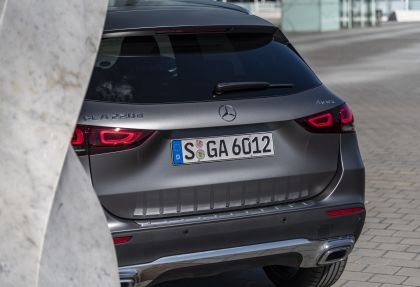2020 Mercedes-Benz GLA 220d 4Matic 21