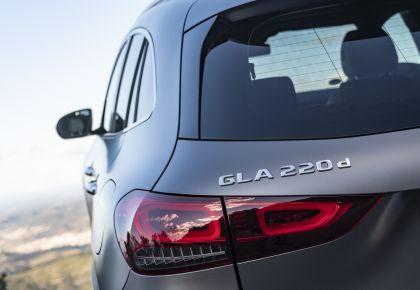 2020 Mercedes-Benz GLA 220d 4Matic 23