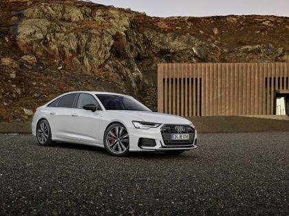 2020 Audi A6 55 TFSI e quattro 1