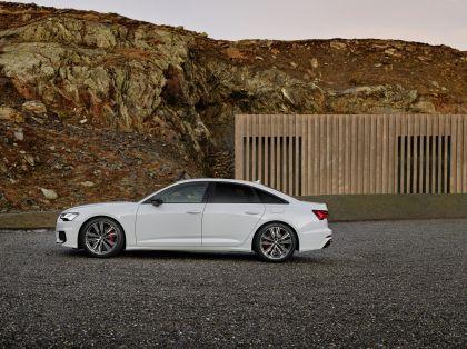 2020 Audi A6 55 TFSI e quattro 2