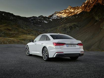 2020 Audi A6 55 TFSI e quattro 5