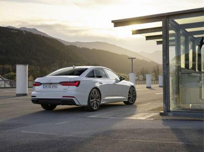 2020 Audi A6 55 TFSI e quattro 6