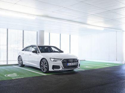 2020 Audi A6 55 TFSI e quattro 7