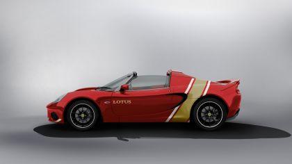 2020 Lotus Elise Classic Heritage Edition 2