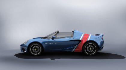 2020 Lotus Elise Classic Heritage Edition 6