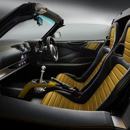 2020 Lotus Elise Classic Heritage Edition 10
