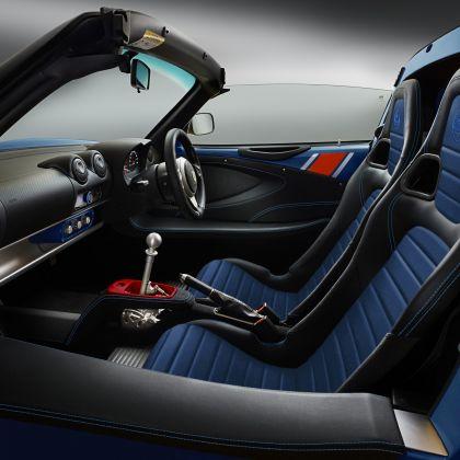 2020 Lotus Elise Classic Heritage Edition 11