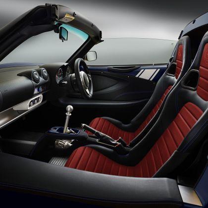 2020 Lotus Elise Classic Heritage Edition 12