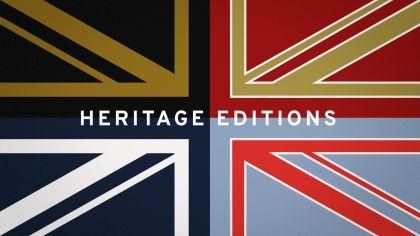 2020 Lotus Elise Classic Heritage Edition 13
