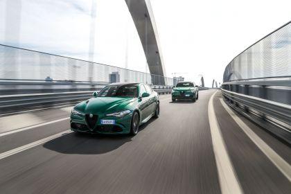 2020 Alfa Romeo Giulia Quadrifoglio 10