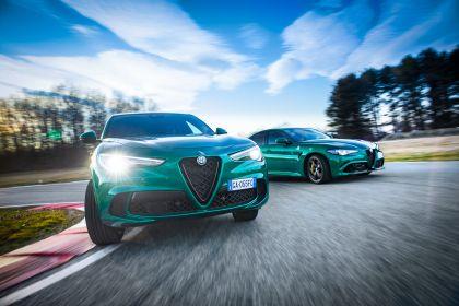 2020 Alfa Romeo Giulia Quadrifoglio 16