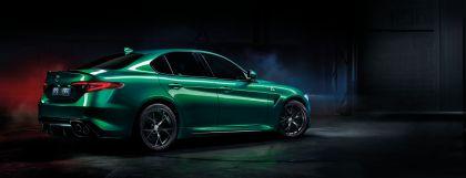2020 Alfa Romeo Giulia Quadrifoglio 20